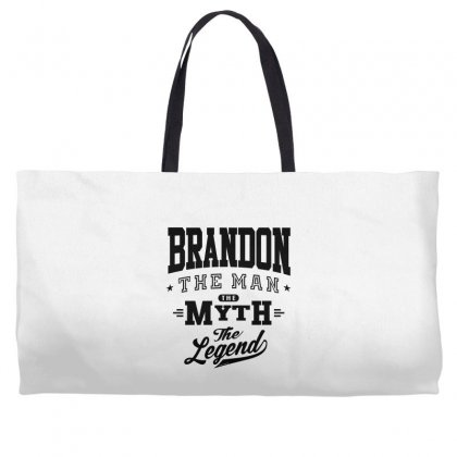 Brandon Weekender Totes Designed By Chris Ceconello