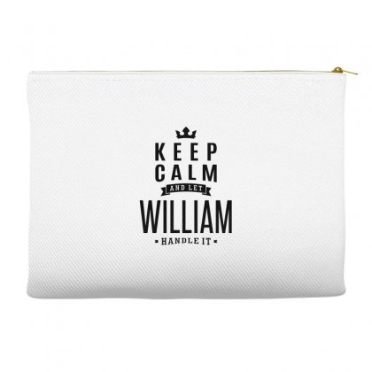 William Accessory Pouches Designed By Chris Ceconello