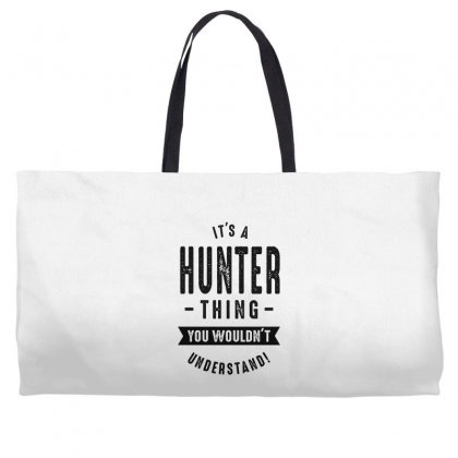 Hunter Weekender Totes Designed By Chris Ceconello