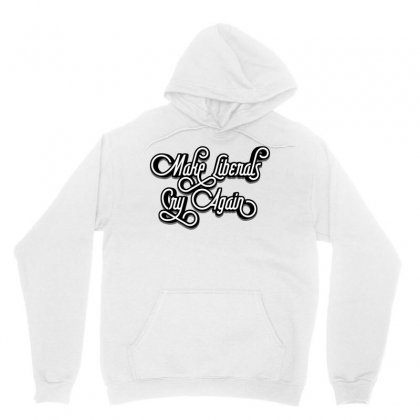 Make Liberals Cry Again Lettering Unisex Hoodie Designed By Tiococacola