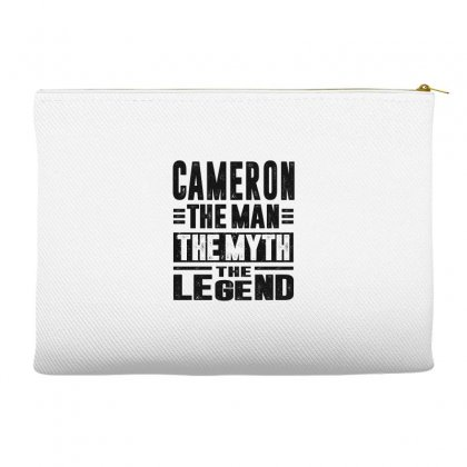 Cameron Accessory Pouches Designed By Chris Ceconello