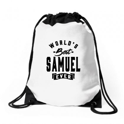 Samuel Drawstring Bags Designed By Chris Ceconello