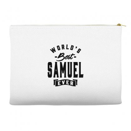 Samuel Accessory Pouches Designed By Chris Ceconello