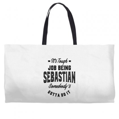 Sebastian Weekender Totes Designed By Chris Ceconello