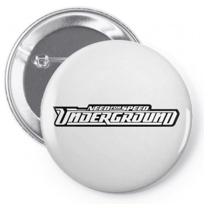 Need For Speed Underground Pin-back Button Designed By Tiococacola
