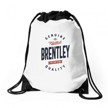 Brentley Drawstring Bags Designed By Cidolopez