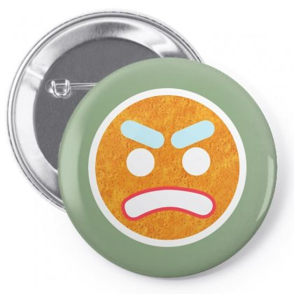 Lazarbeam Gingy Youtuber Merch Pin-back Button Designed By Tasha
