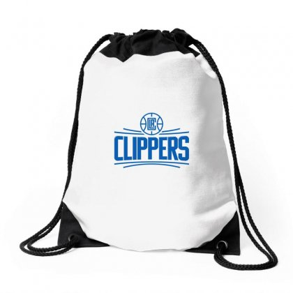 Clippers Drawstring Bags Designed By Peri