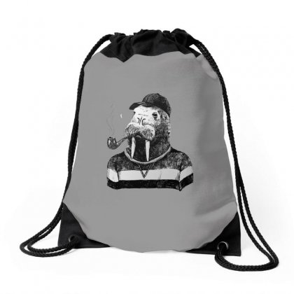 Save Smooshi Drawstring Bags Designed By Ahmadjufriyanto