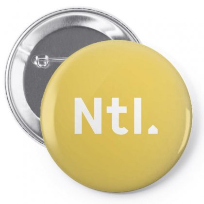 The National Band Pin-back Button Designed By Ahmadjufriyanto