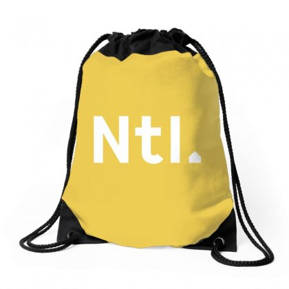 The National Band Drawstring Bags Designed By Ahmadjufriyanto