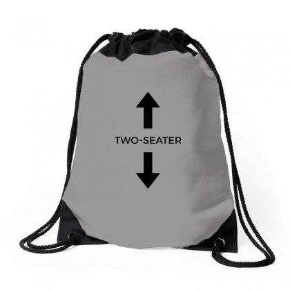 Two Seater Drawstring Bags Designed By Ahmadjufriyanto