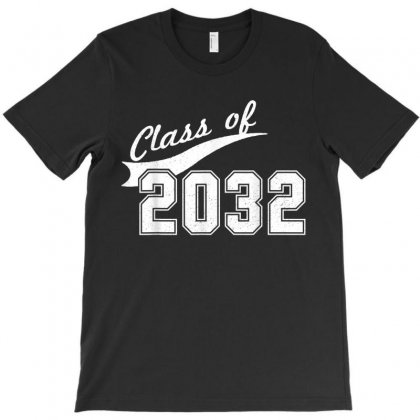 Class Of 2032 New T-shirt Designed By Anrora