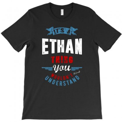 Ethan T-shirt Designed By Chris Ceconello