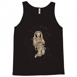in space no one can hear you scream Tank Top | Artistshot