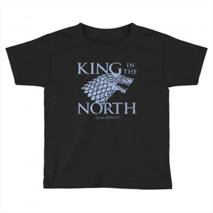 North King Toddler T-shirt Designed By Disgus_thing
