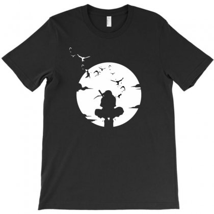 Naruto T-shirt Designed By Disgus_thing