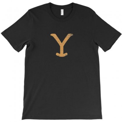 Vintage Yellowstone National Park T Shirt T-shirt Designed By Nhan