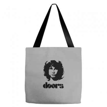 The Doors Tote Bags Designed By Agus Loli