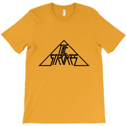 Band T-shirt Designed By Agus Loli