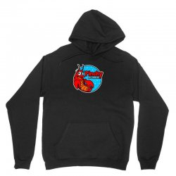 family pet lobster Unisex Hoodie | Artistshot