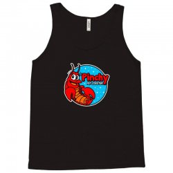 family pet lobster Tank Top | Artistshot