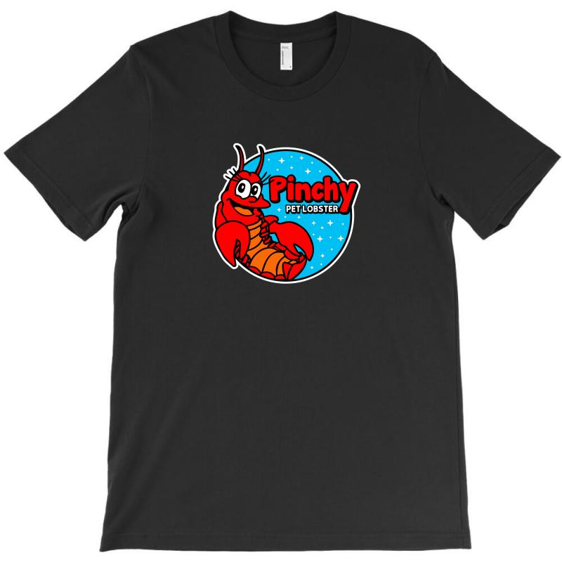 Family Pet Lobster T-shirt | Artistshot