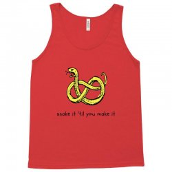there make be snakes Tank Top | Artistshot
