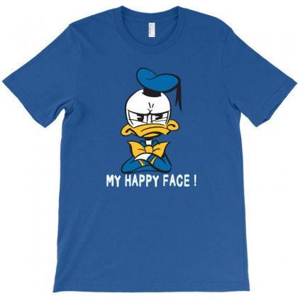 Funny Duck T-shirt Designed By Disgus_thing