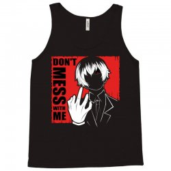 anime boy Tank Top | Artistshot