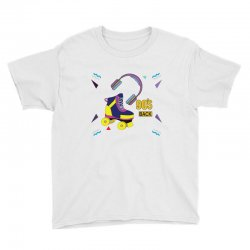 Back to 90's Youth Tee | Artistshot