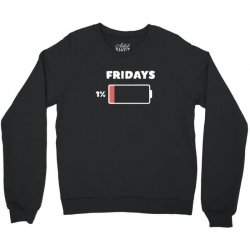 funny friday Crewneck Sweatshirt | Artistshot