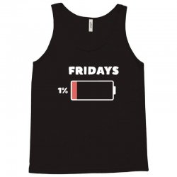 funny friday Tank Top | Artistshot