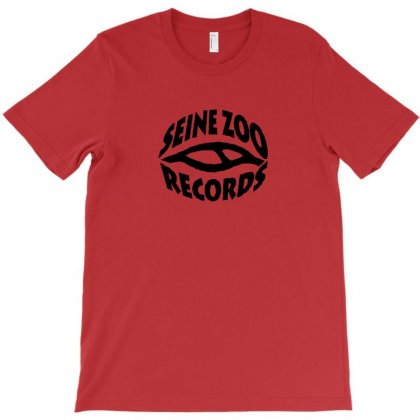 Seine Zoo Band T-shirt Designed By Ratna Tier