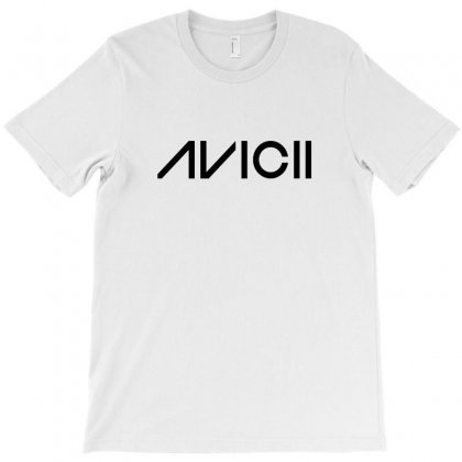 Avicii Dj Music T-shirt Designed By Erickthohir