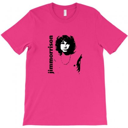 The Doors T-shirt Designed By Erickthohir