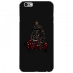 the black panther iPhone 6/6s Case | Artistshot