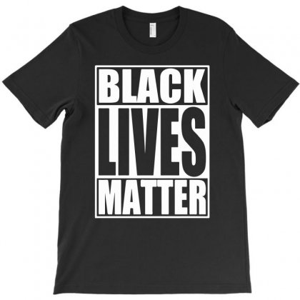 Black Live's Matter Halloween Funny T Shirt T-shirt Designed By Hung