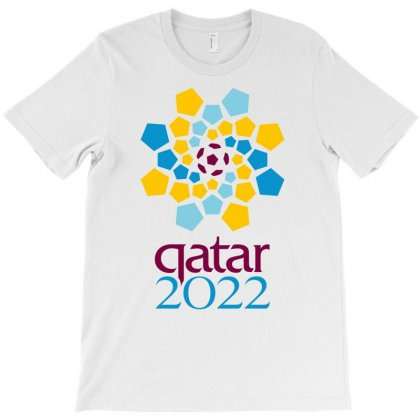 Fifa World Cup Qatar 2022 T-shirt Designed By Amber Petty