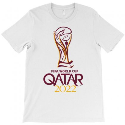 Fifa World Cup Qatar 2022 New T-shirt Designed By Amber Petty