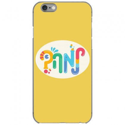 Pin Me Iphone 6/6s Case Designed By Amel Tharaa