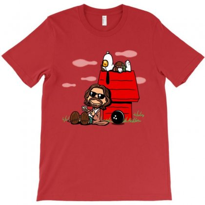 Funny Movie Tee T-shirt Designed By Disgus_thing