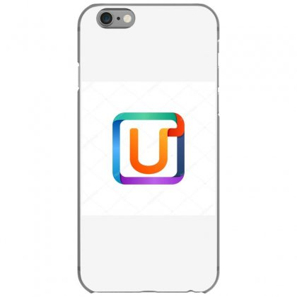 2u Iphone 6/6s Case Designed By Tee-shirt