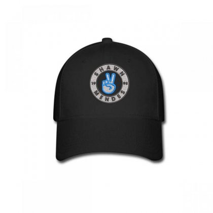 Shawn Mendes Embroidered Hat Baseball Cap Designed By Madhatter