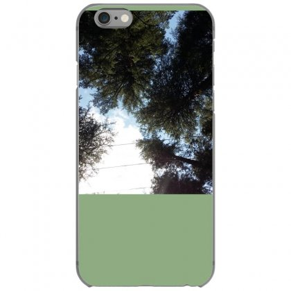 Love For Trees And Nature Iphone 6/6s Case Designed By Nitizone