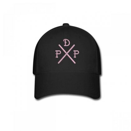 Pdp Pewdiepie Embroidered Hat Baseball Cap Designed By Madhatter