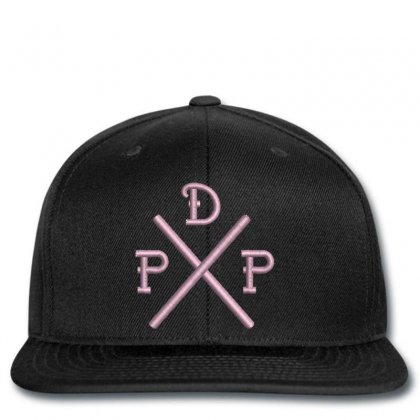 Pdp Pewdiepie Embroidered Hat Snapback Designed By Madhatter
