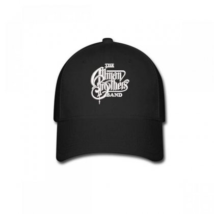 The Allman Brothers Embroidered Hat Baseball Cap Designed By Madhatter
