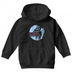 california Youth Hoodie | Artistshot