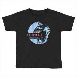 california Toddler T-shirt | Artistshot